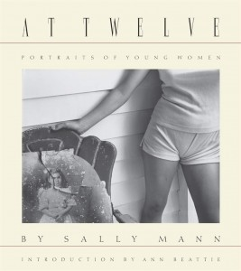 Portada del libro de Sally Mann At twelve